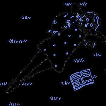 fille-chien