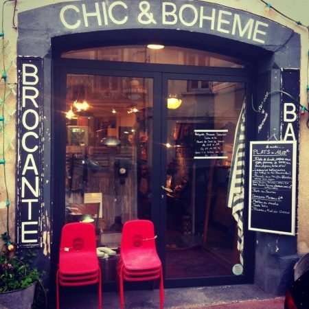 Image Chic & Bohème friperie Montpellier