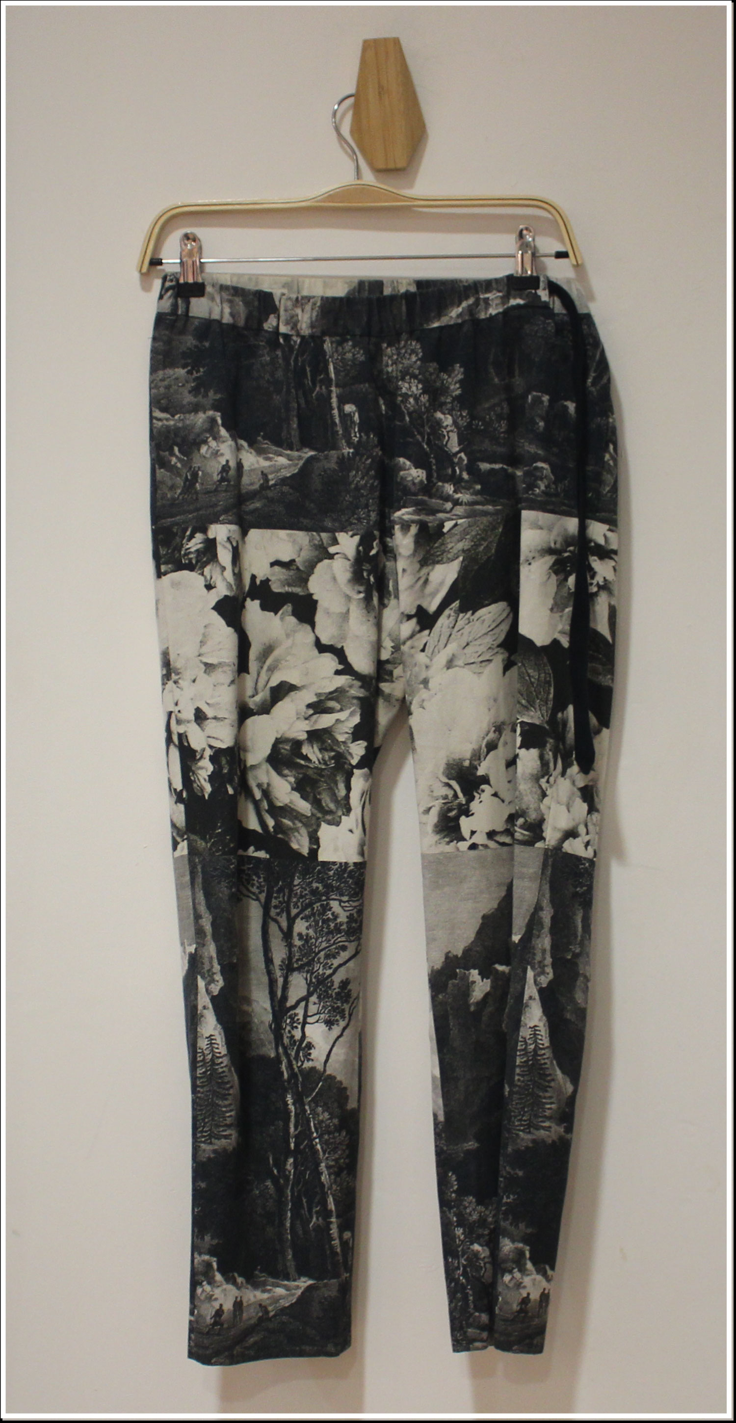 Pantalon Dries Van Noten - Chinerie Éphémère