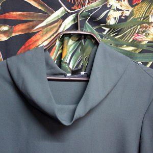 couleur et matière - Mosaik Friperie à Toulouse, magasin de vêtements d'occasion et vintage.