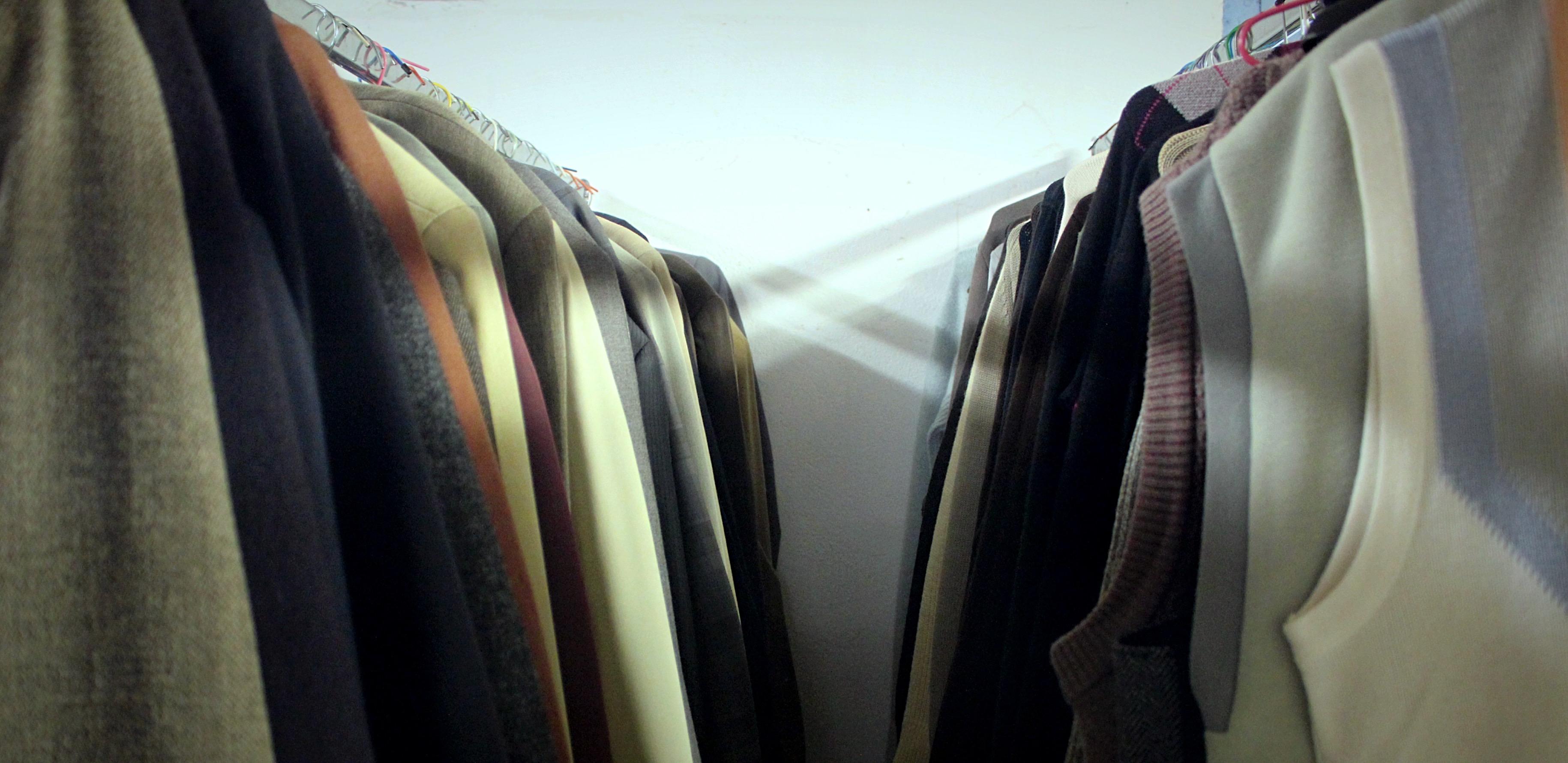Mosaik Friperie à Toulouse, magasin de vêtements d'occasion et vintage.