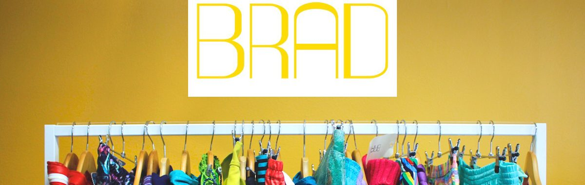 The Fripe Of The Week #7 Brad Boutique