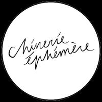 Logo Chinerie éphémère dépôt-vente Montpellier