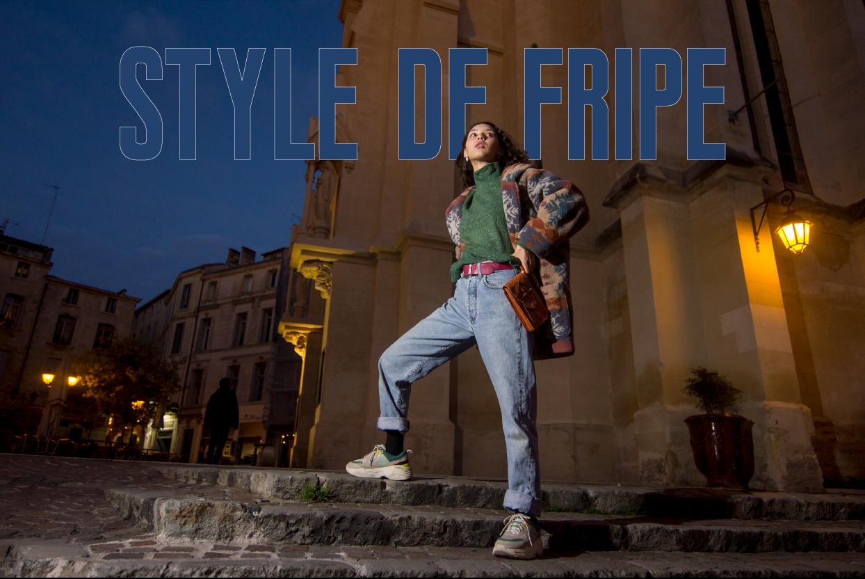 La Mode D'occasion – Tous Les Styles Vestimentaires à Retrouver En Friperie