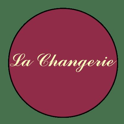Logo La Changerie dépôt-vente Montpellier