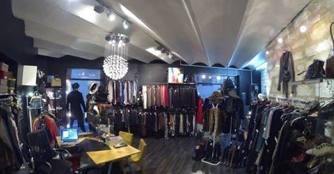 Espace femme boutique Alternative dépôt-vente Montpellier