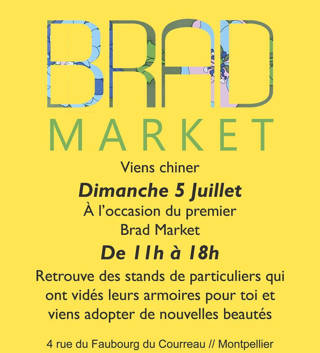 evenement magasin the place to frip