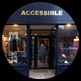 Logo Accessible dépôt-vente à Reims