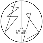 Logo Bis Boutique Solidaire Friperie à Paris