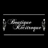 Logo boutique réciproque dépôt-vente Metz