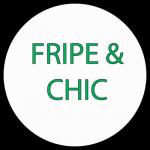 Logo Fripe & Chic Friperie à Reims