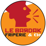 Logo Le Bardak Friperie Metz