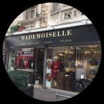 Logo Mademoiselle Dépôt-vente à Nice