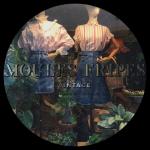 Logo Moules Fripes Friperie à Metz