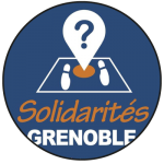 Logo Ulise Solidarité Grenoble Friperie