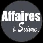 Logo Affaires à Suivre Dépôt-vente Lyon