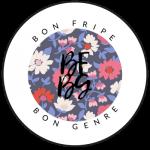Logo Bon Fripe Bon Genre Friperie à Lyon