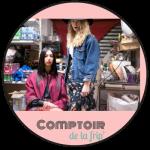 Logo Comptoir De La Frip Friperie à Lyon