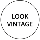 logo friperie look vintage friperie lyon