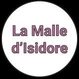 Logo la malle d'Isidore friperie à Grenoble