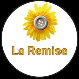 Logo la remise friperie à Grenoble