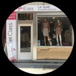 Logo Style & Class Dépôt-vente