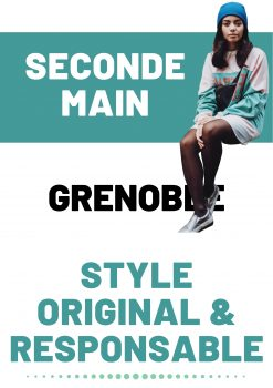 Vêtements D'occasion Et Seconde Main à Grenoble