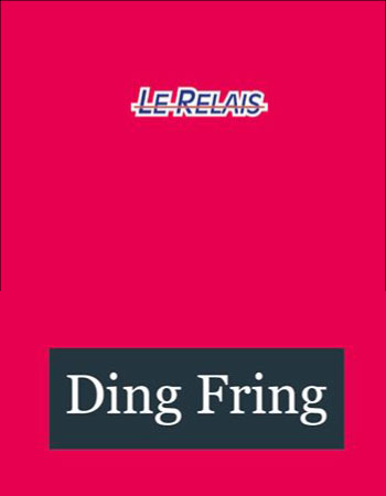 Image Ding-fring – Tour d'Auvergne friperie Rennes