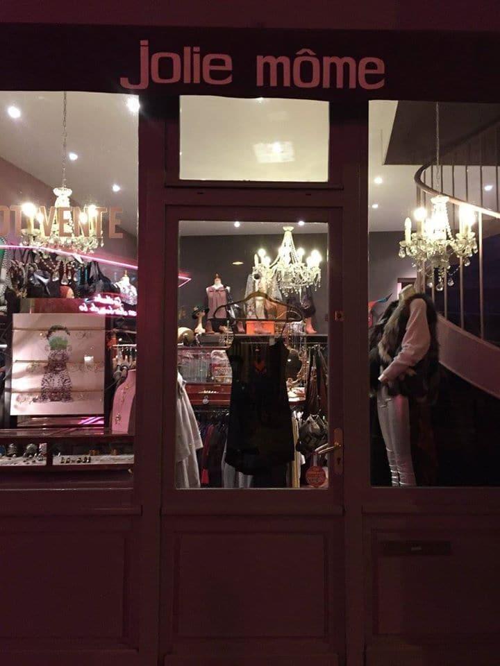 Image Jolie môme dépôt-vente Bordeaux