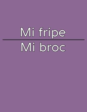"Image boutique ""Mi fripe mi broc"" friperie Bordeaux"