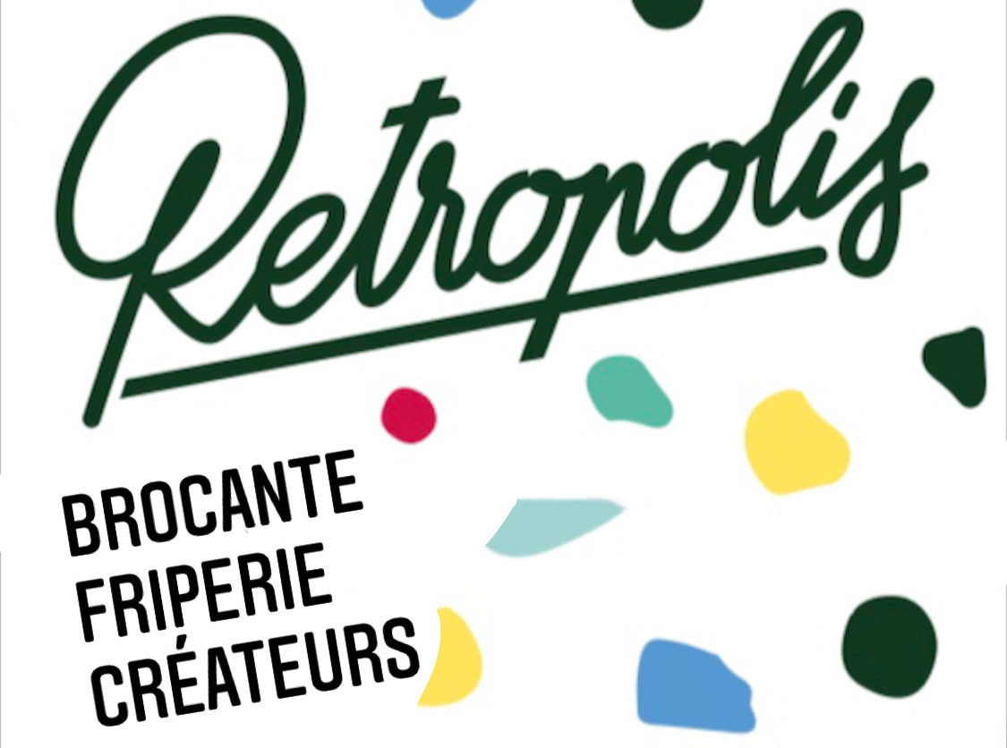 Image Retropolis friperie Toulouse