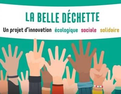 Image La belle déchette ressourcerie Rennes