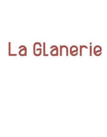 """Image boutique """"La Glanerie"""" friperie Toulouse"""