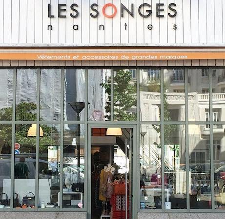 Image Les songes dépôt-vente Nantes