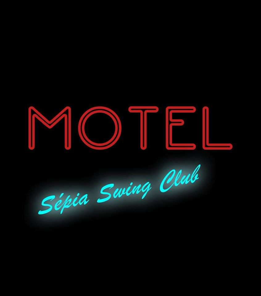 Image boutique Sepia Swing Club friperie Marseille