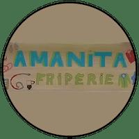 Logo Amanita friperie friperie Toulouse