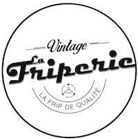 Logo Friperie Originale friperie Rennes