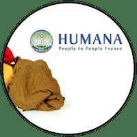 Logo Humana Friperie Marseille