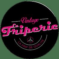 Logo La friperie nord friperie Rennes