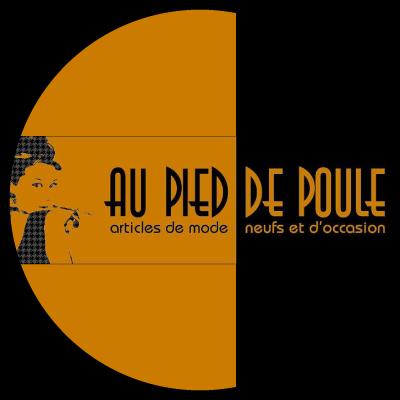 Logo au pied de poule Marseille