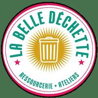 Logo La belle déchette ressourcerie Rennes