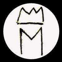 Logo Makadam friperie Marseille