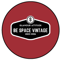 Logo Space Vintage friperie Marseille