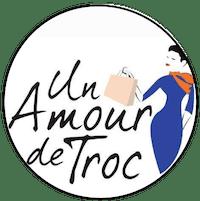 Logo Un amour de troc dépôt-vente Rennes
