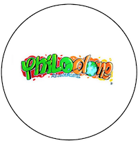 Logo Philodome ressourcerie Angers