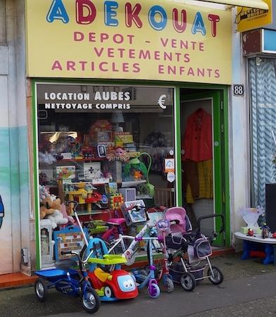 Image AD Kouat dépôt-vente Le Havre