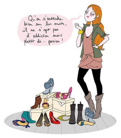 """Image boutique """"Alternative dépôt-vente"""" dépôt-vente à Lille."""