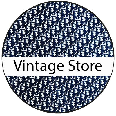 Logo Vintage store friperie Lille