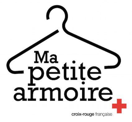 Logo Ma petite armoire friperie Grenoble