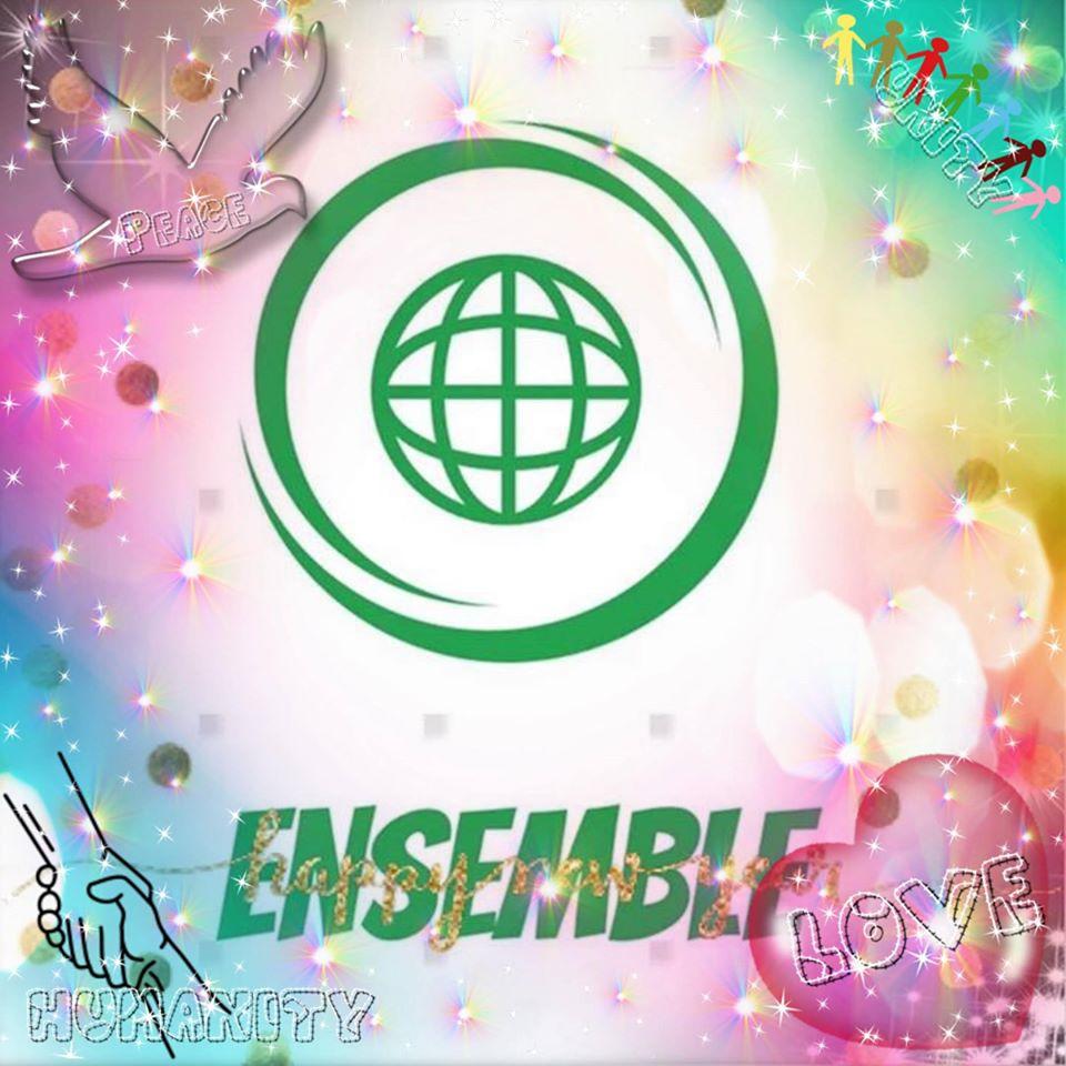 Logo Ensemble friperie Marseille